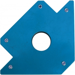 Soporte Magnético 90x90 mm.
