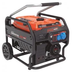 Generador 2.800W. DAEWOO GDA4650E