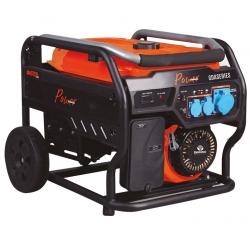 Generador 5.000W. DAEWOO GDA7750E