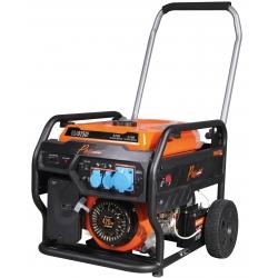 Generador 6.500W. DAEWOO GDA9250E