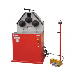 Curvadora de tubos y perfiles Holzmann RBM40K