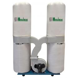 Aspirador Woodmann 3 Hp. DE-300
