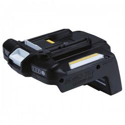 Convertidor de Batería  BCV02 18V x 2