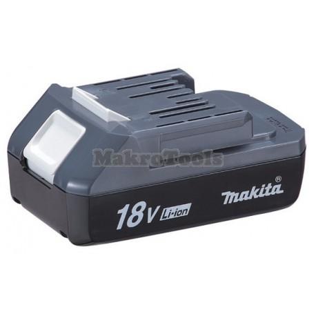 Batería Litio-Ion 18V 1,1Ah BL1811G
