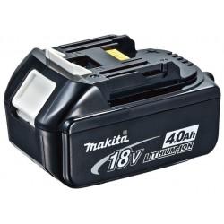 Batería Litio-Ion 18V 4,0Ah BL1840B