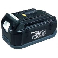 Batería Litio-Ion 36V 2,2Ah BL3622