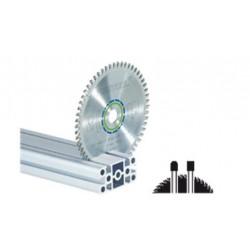 Disco Especial aluminio Festool 160x2,2x20 TF52