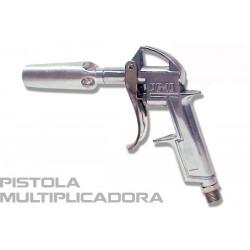 Pistola Soplado Multiplicadora