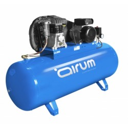 Compresor 270 L. 5,5 Hp. Airum