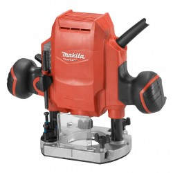 Fresadora Makita M3601 Ø 6 y 8 mm.