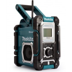 Radio Makita DMR108 con Bluetooth