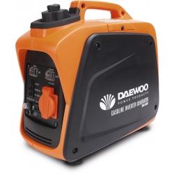 Generador Inverter DAEWOO GIDA 1000SI