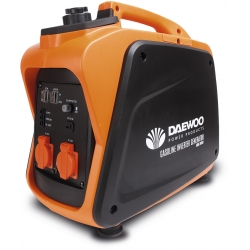 Generador Inverter DAEWOO GIDA 2000SI