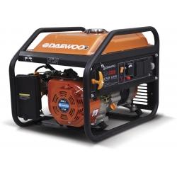 Generador 2.800W. DAEWOO GDA 3300