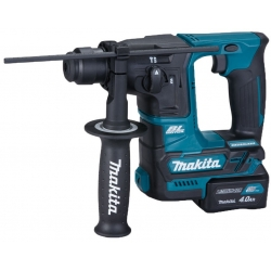 Martillo ligero MAKITA 10.8V 4.0Ah HR166DSMJ