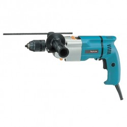 Taladro percutor Makita HP2033