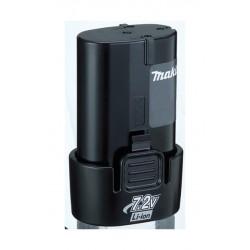 Batería Litio-Ion 7,2V 1,0Ah BL7010