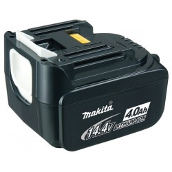 Batería Litio-Ion 14,4V 4,0Ah BL1440