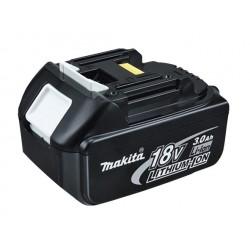 Batería Litio-Ion 18V 3,0Ah BL1830B