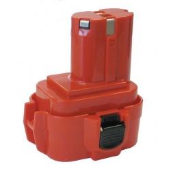 Batería Ni-Dc 9,6V 1,9Ah Makita 9122