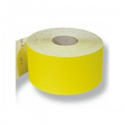 Rollo 25 M. de Lija con Velcro Flexovit