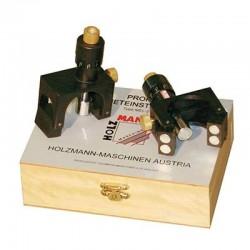 Regulador de Cuchillas Holzmann MEL 2
