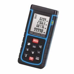 Medidor Laser Leman TLM040