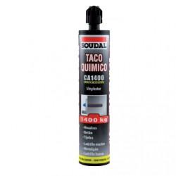 Taco Químico SOUDAL