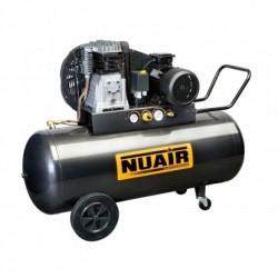 Compresor 200 L. 3 Hp. Nuair