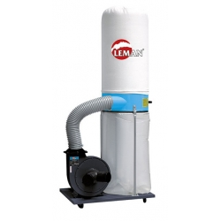 Aspirador 2 Hp. ASP152