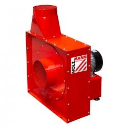 Turbina de Aspiración FAN4000 5,5Cv.