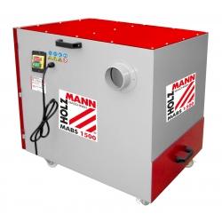Aspirador para Metal Holzmann MABS1500