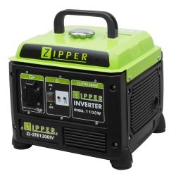 Generador Inverter ZIPPER ZI-STE1200IV
