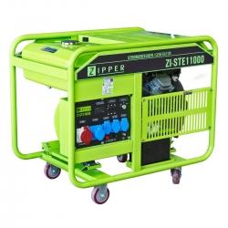 Generador ZIPPER ZI-STE11000