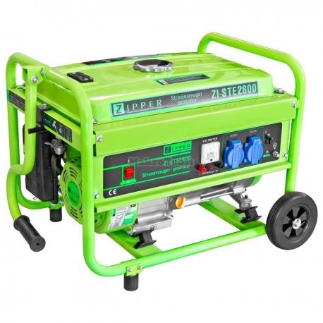 Generador ZIPPER ZI-STE2800