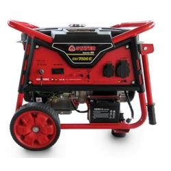 Generador STAYER GAV 7500 E Diesel