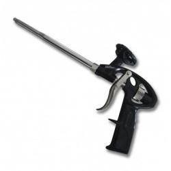 Pistola Espuma poliu. regulación una mano