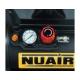 Compresor SIL-TEK Silencioso NUAIR (1 Hp/6L) (sin aceite)