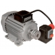 Motor Hormigonera 400V. 3HP. 1.450 r.p.m. Con Interruptor Cortacorriente C.E Incorporado