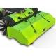 Barredora Quitanieves con Motor a Gasolina ZI-KN1000