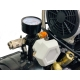 Compresor Digital Silencioso 24L. 1,5Hp. PRO24SILENTX