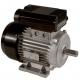 Motor Para Compresor 230V. 3HP. 2.800 r.p.m. Ø Eje 24 mm.