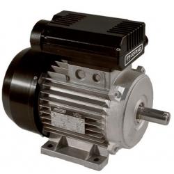 Motor Para Compresor 230V. 4HP. 2.800 r.p.m. Ø Eje 24 mm.