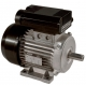 Motor Para Compresor 230V-400V. 7,5HP. 2.800 r.p.m. Ø Eje 28 mm.
