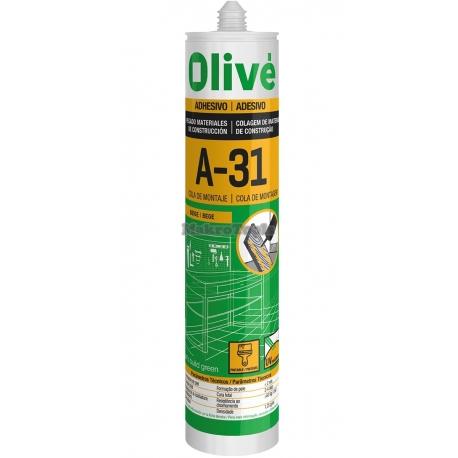 Cola de Montaje OLIVÉ A-31