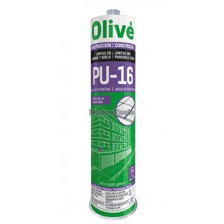 Sellante de Poliuretano OLIVÉ PU-16