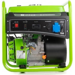 Generador Inverter ZIPPER ZI-STE2800IV