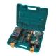 Taladro Percutor y Atornillador a Batería 20V 4Ah Virutex ATB80P