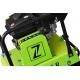 Plancha Compactadora ZIPPER ZI-RPE120GDY Compactador de Tierra, Grava, Asfalto Etc.