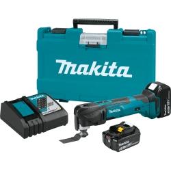 Multiherramienta Makita DTM51RMEX1. 18V Litio-ion 4.0Ah